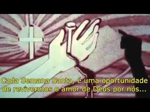 Mensagem para Semana Santa
