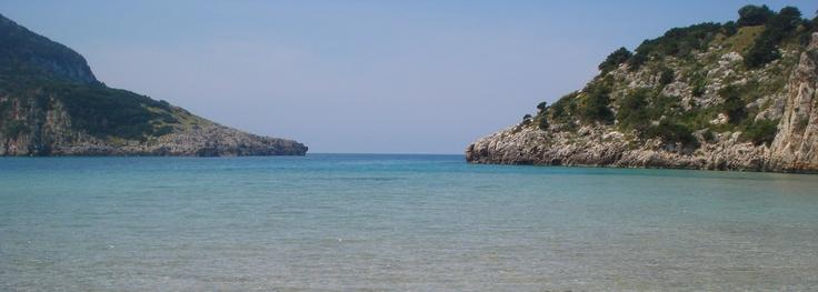 #Voidokilia #beach #EliteCItyResort