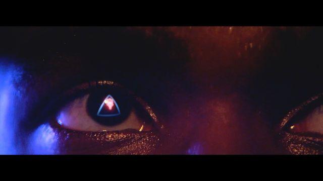 Frank Ocean - Pyramids    directed by: Nabil  dop: Danny Hiele  producer: Tara Ravazi  editor: Brandon Driscoll-Luttringer  post: Bonnie Brae  color: Marshall Plante