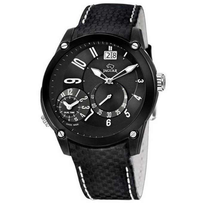 Reloj Jaguar J32-D