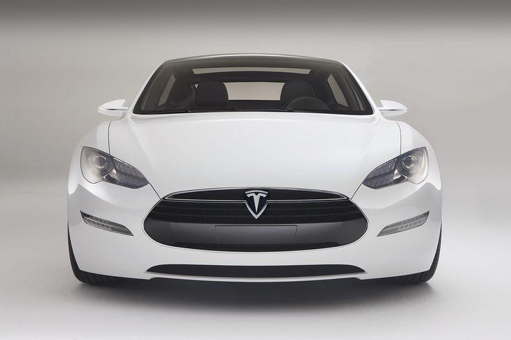 Die Auslieferung des Elektroauto Tesla Model S hat begonnen Teslas Revolutionary Supply Chain