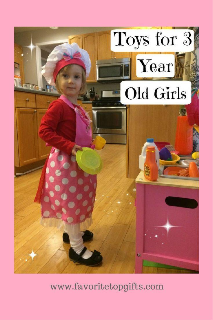 Toys 3 year old girls - Popular Kids Toys