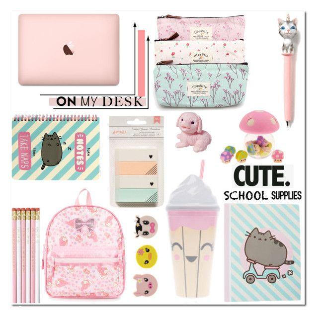 Cute/Kawaii School Supplies