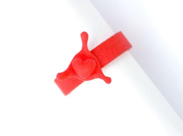 LoveSplash ring size 8 U.S. by numarul7