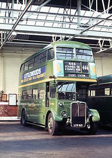 Image result for london transport rt buses for sale
