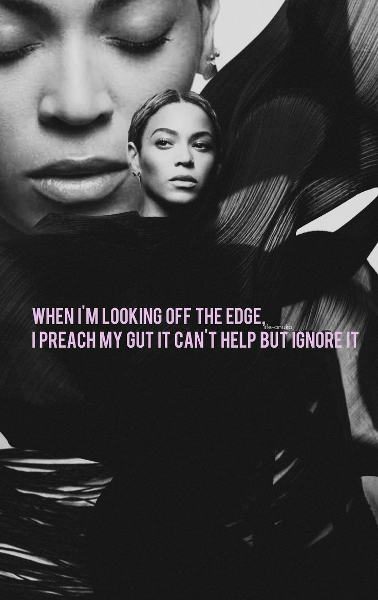 Beyonc ghost quotes from song lyrics pinterest posts ghosts and life - Beyonce diva lyrics ...