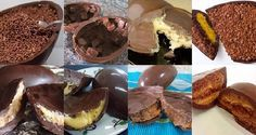 As 10 Receitas de Ovos de Páscoa Para Fazer e Vender vão fazer o maior sucesso! Compre as forminhas e os ingredientes e comece já a preparar esses delicios