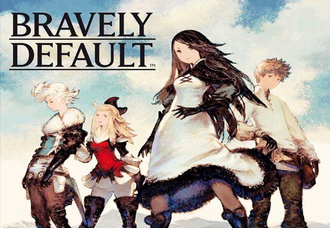 Bravely Default 3DS CIA - USA - http://www.ziperto.com/bravely-default-3ds-cia-usa/