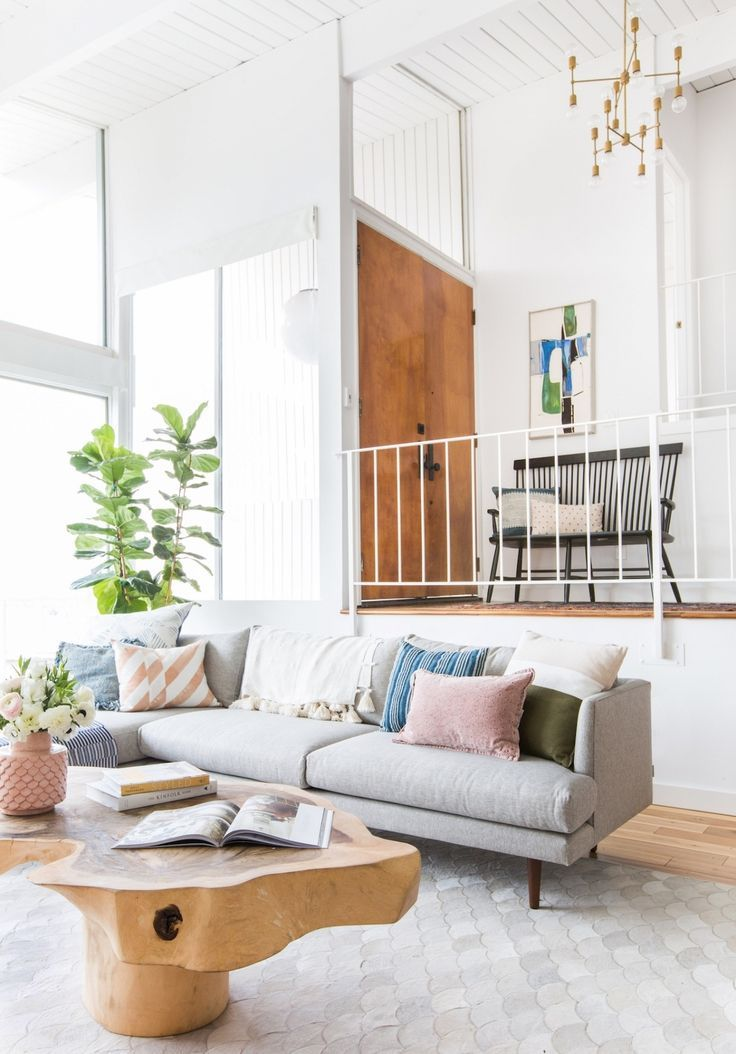 Best 25+ Feminine living rooms ideas only on Pinterest | Chic ...