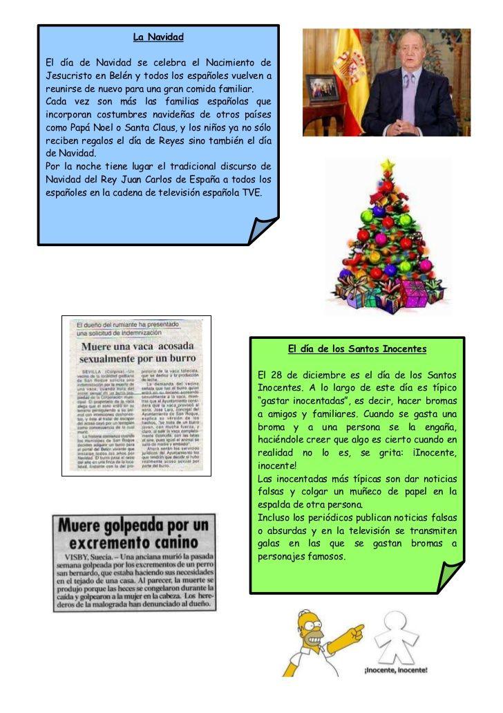 Todo lo que debes saber sobre la navidad en españa