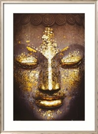 Buddha Prints - by AllPosters.ie