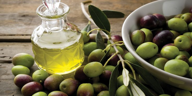 How To Choose The Best Extra Virgin Olive Oil At The Store