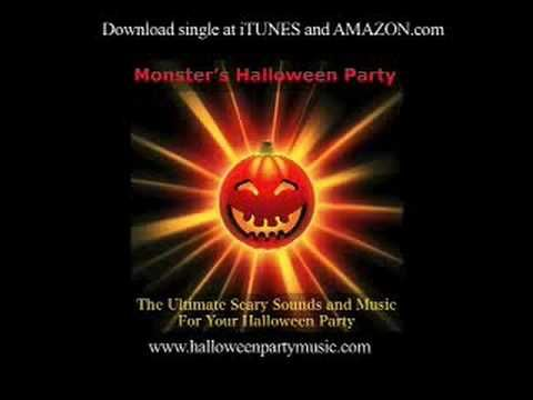 scary halloween party music requiem of mozart mix halloweenpartymusi - Spooky Halloween Music Youtube