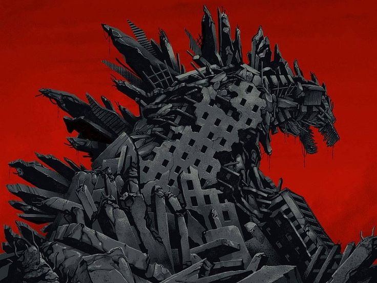 Movie Godzilla Wallpapers X