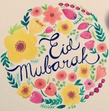 Eid <3