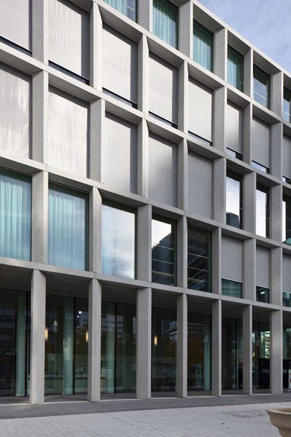 Laborgebäude|Gute Gestaltung