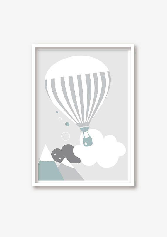 Sieh dir dieses Produkt an in meinem Etsy-Shop https://www.etsy.com/de/listing/527721362/kinderzimmer-wandbild-print-poster