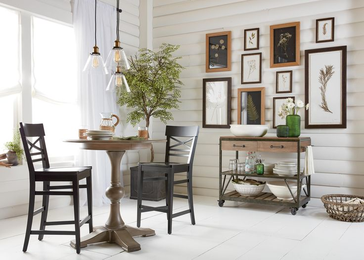 Tall Order Dining Room | Ethan Allen
