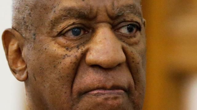 Bill Cosby Can't Identify His Accusers Because He's Blind Now