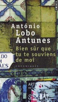Une parfaite entrée en matière pour tous ceux qui ne connaissent pas encore les grands romans d'António Lobo Antunes.