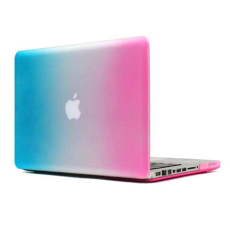 Rainbow Color Order Clothes | High quality Rainbow color Fashion Case For MacBook Pro 13.3inch Cover ...