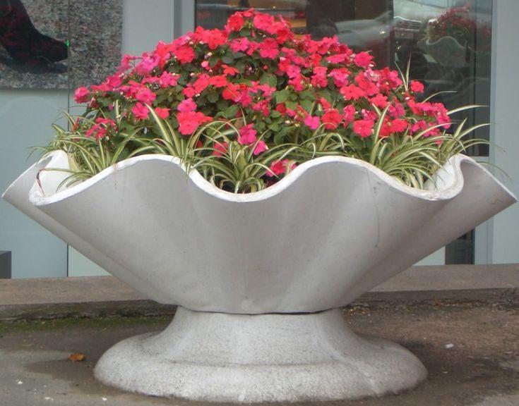 Как сделать из майкрафта цветочный сад?