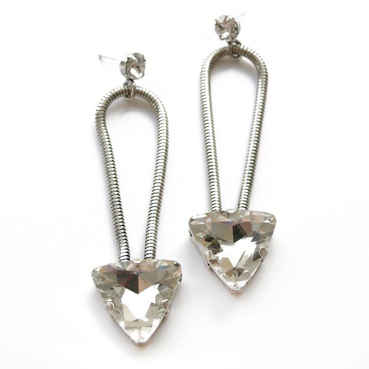 isett drop earring