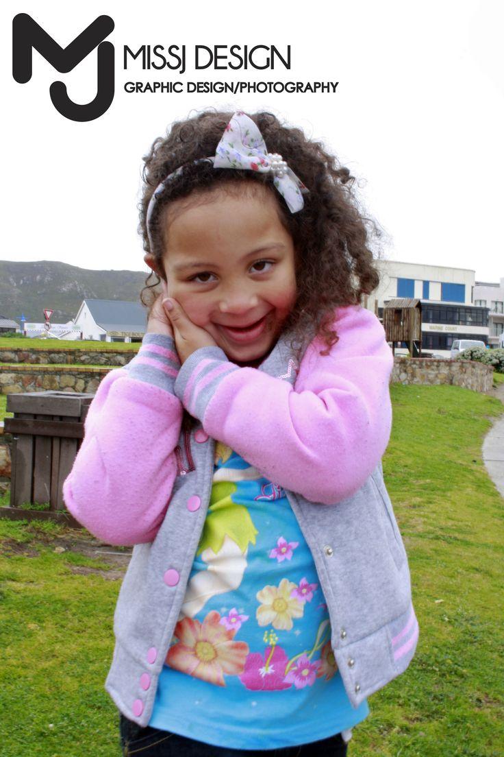 My Beautiful Daughter || Cuteness || Little Princess || MissJDesign