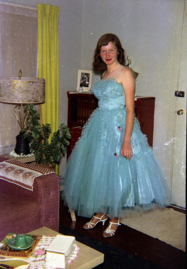 best prom night images prom night vintage prom 1957 senior prom san juan high school