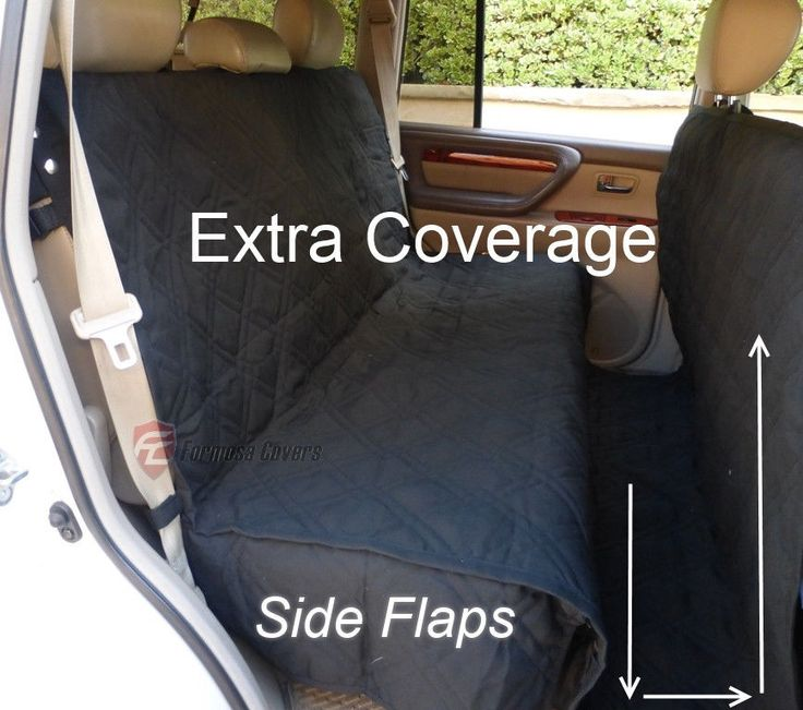 The 25 Best Seat Covers For Dogs Ideas On Pinterest