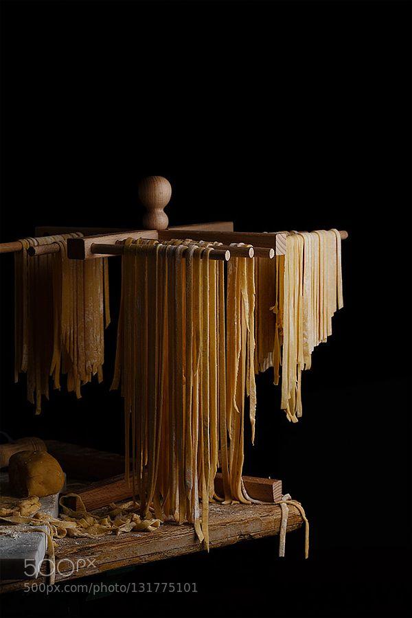 Pic: Pasta fresca