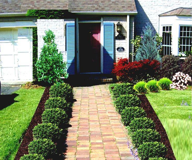 Best 25+ Front Yard Landscaping Plans Ideas On Pinterest