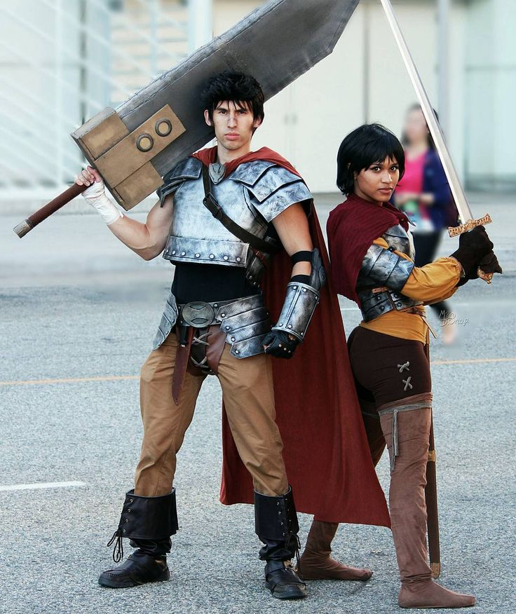 @knightatticus and @miyuki.kitsune at Anime Expo 2017. . . . . . #cosplay #cosplaying as #guts and #casca from #berserk at #animeexpo2017 #ax2017 #animeexpo #laconventioncenter #downtownla #dtla #gutscosplay #cascacosplay #berserkguts #gutsberserk #berserkmanga #berserkanime #berserkcosplay #couplescosplay #cosplaycouple #cosplaycouples #cosplayersofinstagram #mdsnap #mdsnapphotography #mdsnapcosplay