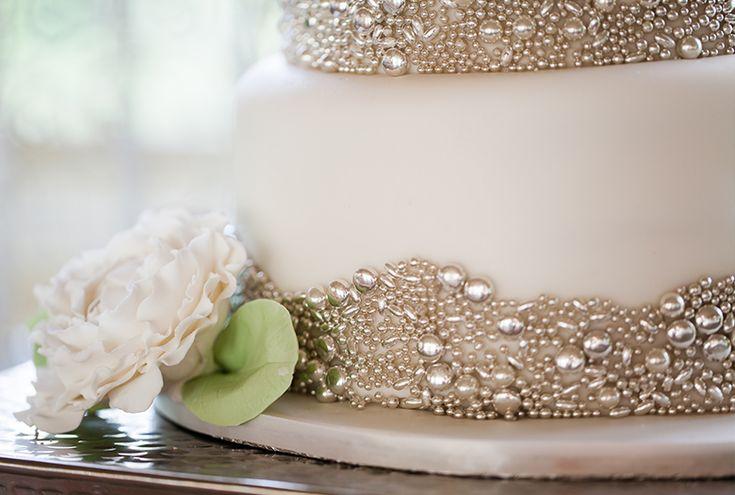 Pink and Silver Bahamas Destination Wedding 19