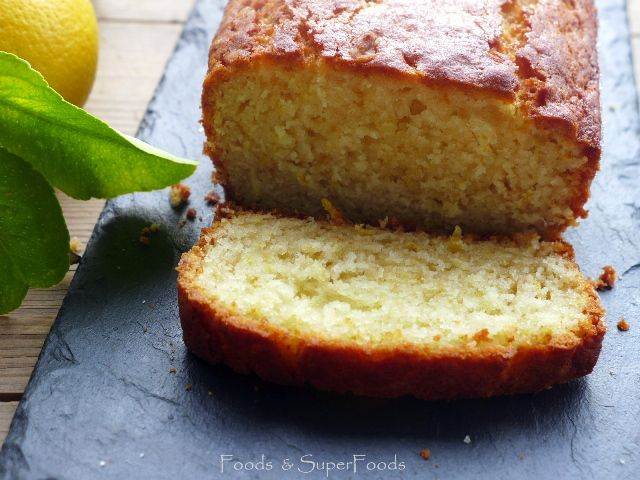 Το καλύτερο γαλλικό κέικ με γιαούρτι
