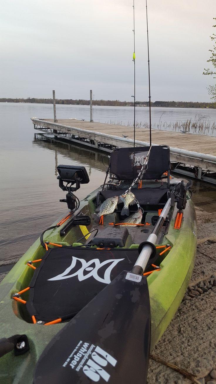 Pin by Rick Jones on Fishing Angler kayak, Kayaking