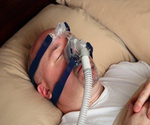Even Mild Sleep Apnea Raises Health Risks