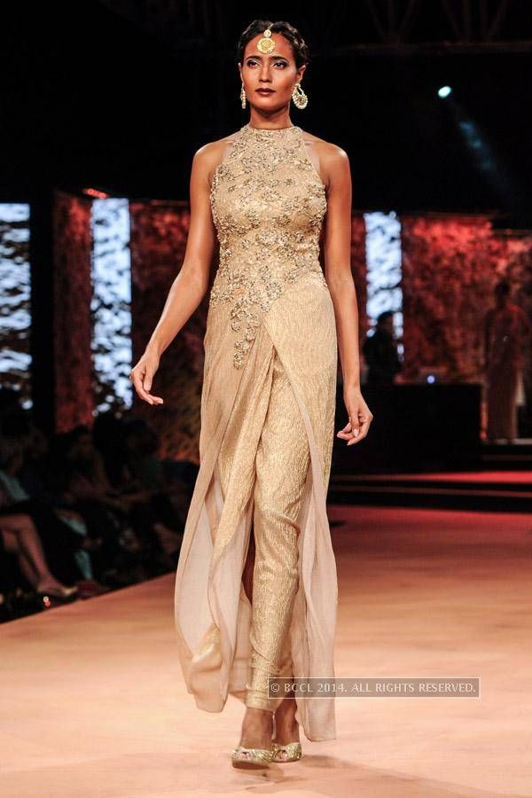 @neeta_lulla http://www.NeetaLulla.com 2014-15 Collection @ @bpft2014 ~