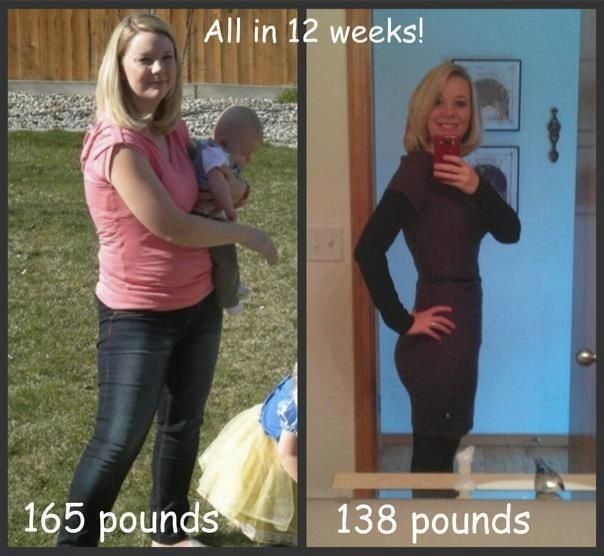 Get RID of after #baby #fat - in 12 weeks! #weightloss #fitness