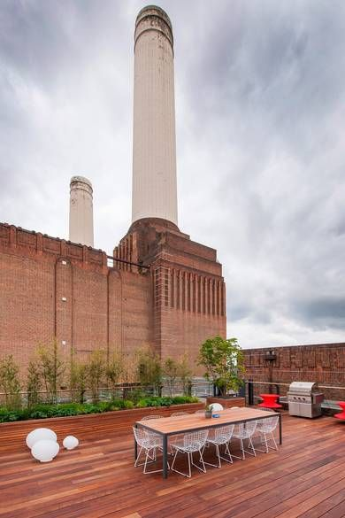 Battersea Power Station The Power House