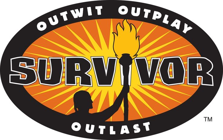 """I got 3 out of 10 on How Well Do You Know The """"Survivor"""" Season Logos?!"""