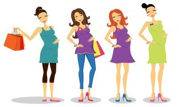 Where To Find Inexpensive Maternity Clothes - Inexpensive Maternity Clothes #baby #maternity