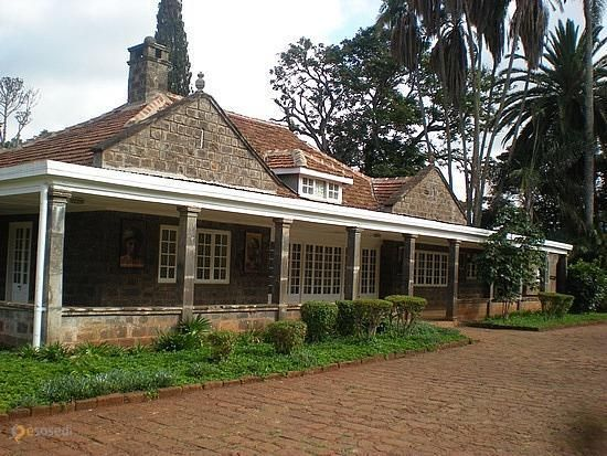 Музей Карен Бликсен – #Кения (#KE) Дом, в котором жила и писала известная датская писательница Карен Бликсен. http://ru.esosedi.org/KE/places/1000233864/muzey_karen_bliksen/