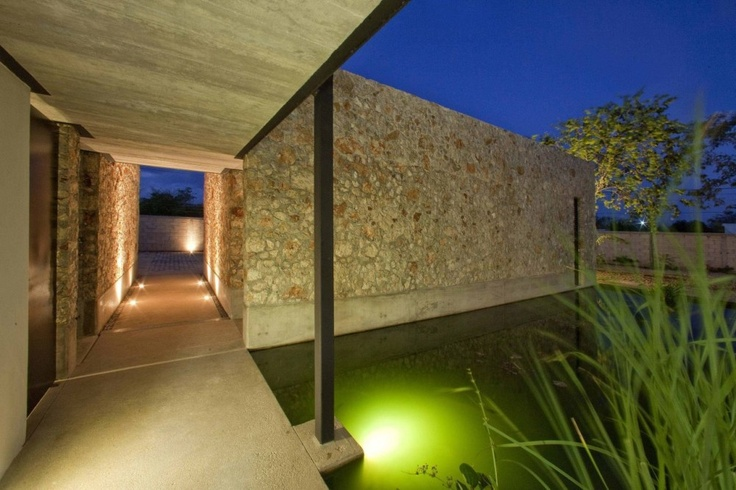 Gershenson House / Roman Gonzalez Jaramillo #architecture