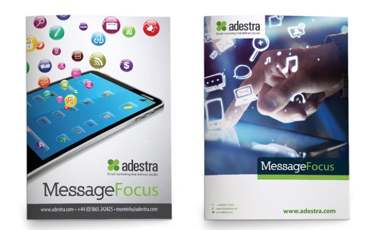 Information Design, Cover Graphics & Infographics by VCG Catapult