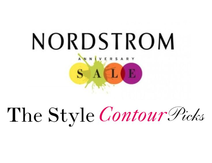 Happy Thursday, my beautiful friends!  As many of you may or may not know, Nordstrom is having their anniversary sale, which is their biggest SALE of the season! Since you can save on&nbs