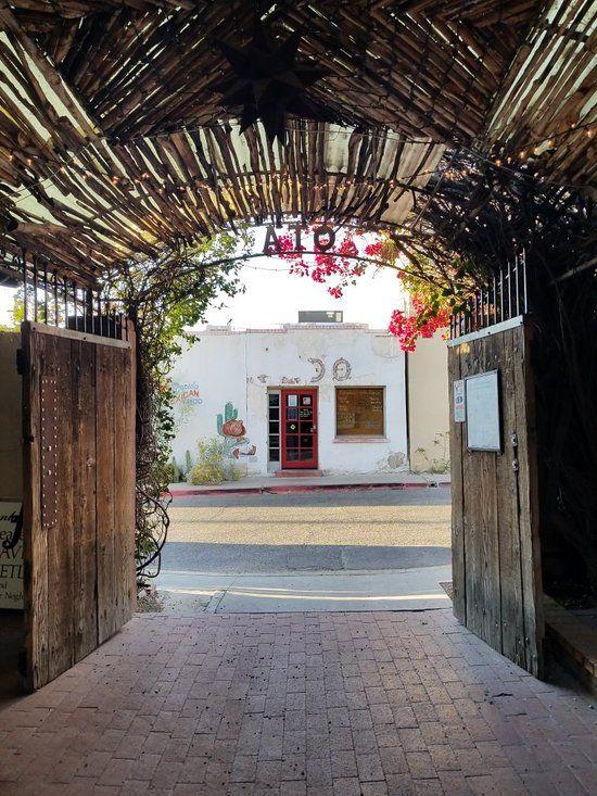 Old Town S Tucson Restaurant Reviews Phone Number Photos Tripadvisor