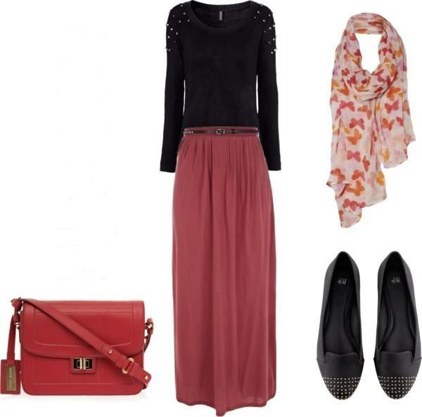 10 Casual Hijab Outfit Ideas  Summer Styles 0306af08814ae0ebe8d36175027c8ec9