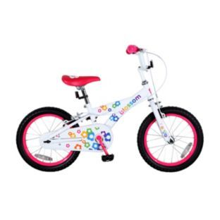 Buy Blossom 16 Inch Bike - Girls' at Argos.co.uk - Your Online Shop for Children's bikes, Children's bikes.