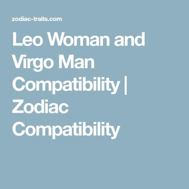 virgo dating a leo man